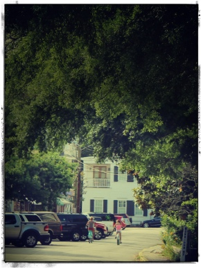 Summer 1974–Parkville