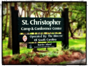 The Road Home / Reflections on Camp St. Christopher