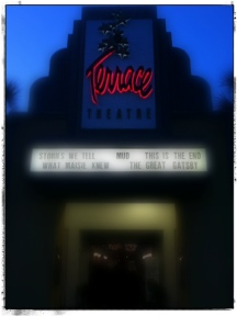 Date night at the Terrace Theater