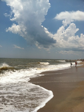 Edisto: Old School Beach Vacation